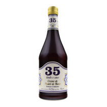 35 Creme de Pastel de Nata