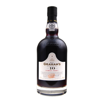 Grahams 10 years old Port