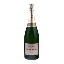 Laurent Perrier Demi Sec Bel Elixer