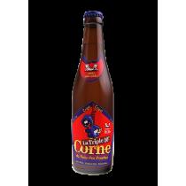La Corne du Bois des Pendus - Triple 10
