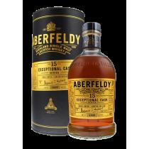 Aberfeldy 15 years Sherry Finish