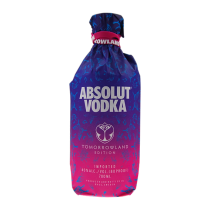 Absolut Tomorrowland