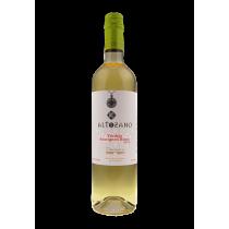 Altozano Verdejo-Sauvignon Blanc 2019