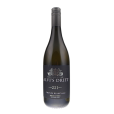 Alvi's Drift 221 Chenin Blanc 2020