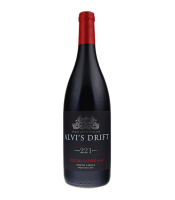 Alvis Drift Special Cuvee Red Blend 2018