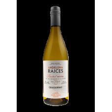 Andeluna Raices Chardonnay 2019