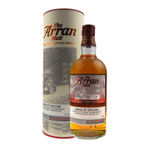 Arran Small Batch Saint Emilion Cask 2009