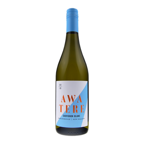 Awatere Sauvignon Blanc 2018