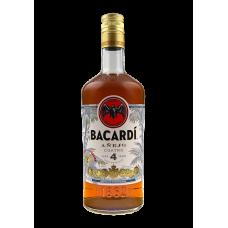 Bacardi Anejo Quatro 4 years