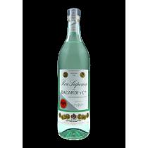 Bacardi Superior Heritage 44.5% Limited Edition