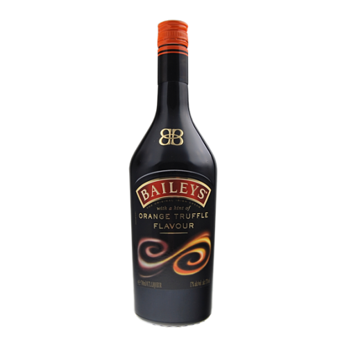 Baileys Orange Truffle Flavour
