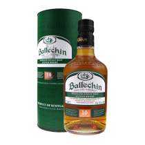 Edradour Ballechin 10 years