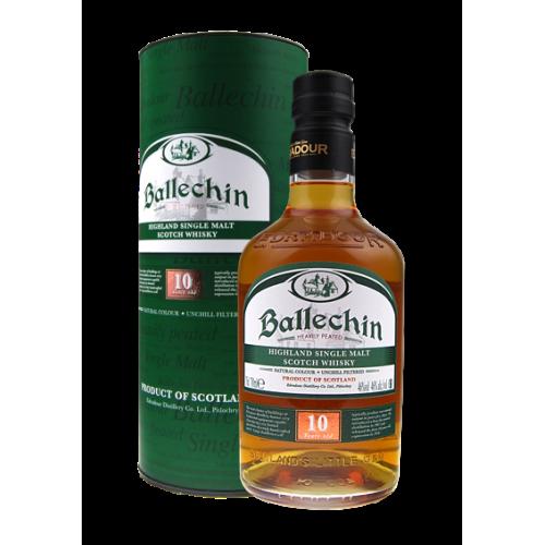 Edradour Ballechin 10 years