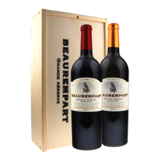 Beaurempart Wijnkist