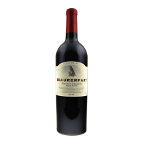 Beaurempart Grande Reserve 2016  Rouge