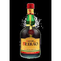 Beirao Licor plus gratis glazen