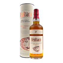 Benriach Cask Strenght 57.2 % batch 1