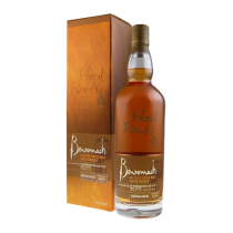 Benromach 2009 Chateau Cissac Finish