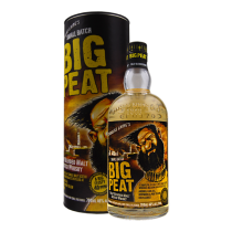 Big Peat Blended Islay Malt