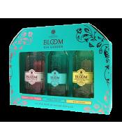 Bloom Gin 3 Minipack