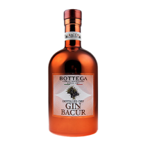 Bottega Bacur Dry Gin