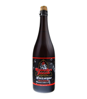 """Broeder Jacob """"Lazarus"""" Sherry Infused 2018"""