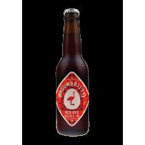 Brouwerij 't IJ Red Rye Double IPA