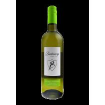 Buitenzorg Chenin Sauvignon Blanc 2018