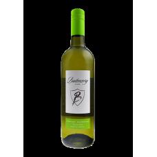 Buitenzorg Chenin Sauvignon Blanc 2017