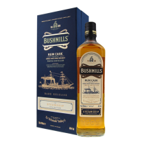 Bushmills The Steamship Collection Rum Cask Reserve