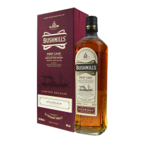 Bushmills The Steamship Port Cask