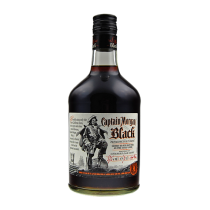 Captain Morgan Black Spice