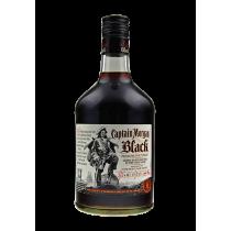 Captain Morgan Black Spice
