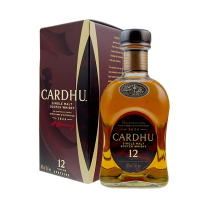 Cardhu 12 years