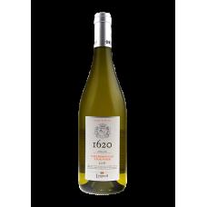 Lorgeril 1620 Chardonnay Viognier