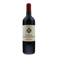 Château Chantalouette Pomerol 2014
