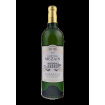 Chateau Mezain Bordeaux Blanc 2019