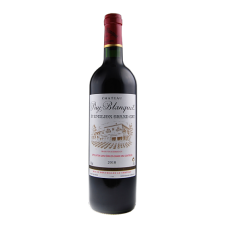 Chateau Puy Blanquet 2011