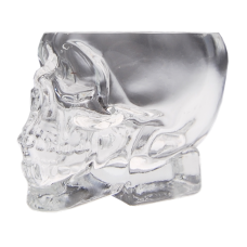 Crystal Head Shot Glas