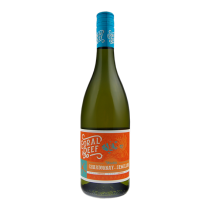 Coral Reef Chardonnay Semillon 2017