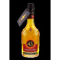 Cuarenta y tres 43 (Licor 43)