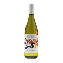 Deakin Estate Chardonnay 2018