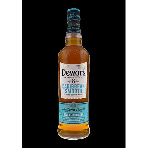 Dewar's Caribbean Smooth 8 Years