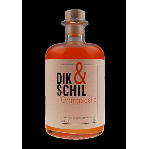 Dik & Schil Orangecello