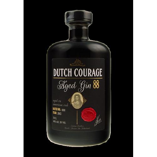 Zuidam Dutch Courage Aged Gin 88
