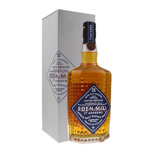 Eden Mill Single Malt