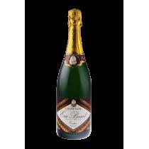 Eric Bunel Champagne Demi Sec