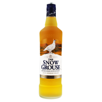 Famous Grouse - The Snow Grouse