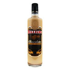 Filliers chocolade jenever