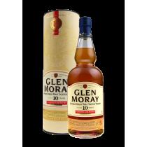 Glen Moray 10 years Chardonnay Cask Matured